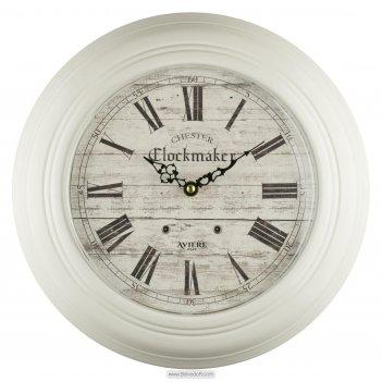 Настенные часы aviere 25611