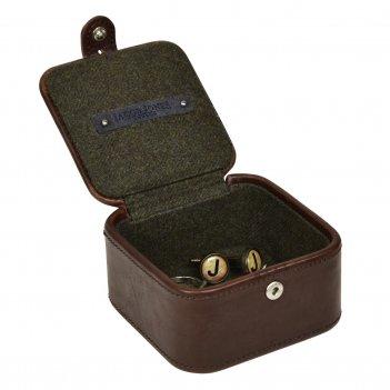 Lc designs 73829 бокс-этуи для хранения запонок и др. мелких аксессуаров к