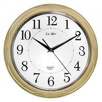 Настенные часы la mer gd226001