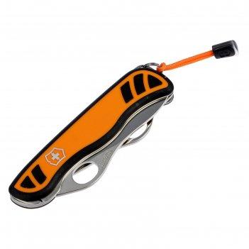 Нож перочинный victorinox hunter xs 0.8331.mc9, 111 мм, 5 функций