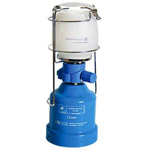 202633 газовая лампа campingaz super lumogaz 206 pz