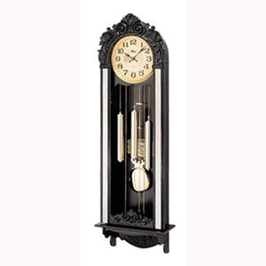Настенные часы с боем sinix 924blk