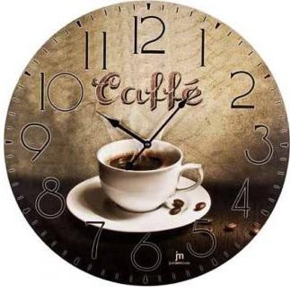 Настенные часы lowell 21417