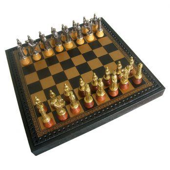 шахматы «lotario»