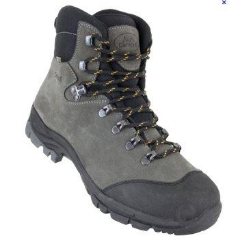 Ботинки треккинговые nomad (замша, vaportex trek, durasole)