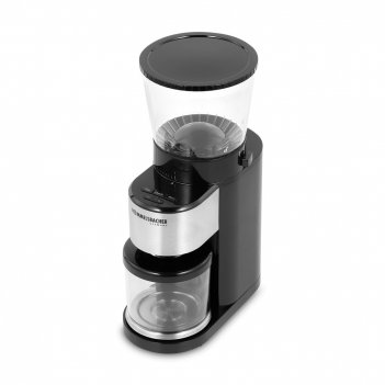 Кофемолка ekm 500, материал: пластик, цвет: черный, ekm 500, rommelsbacher
