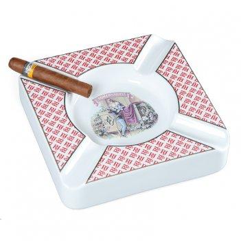 Пепельница для сигар romeo & julieta, арт. afn-at118 от aficionado, испани