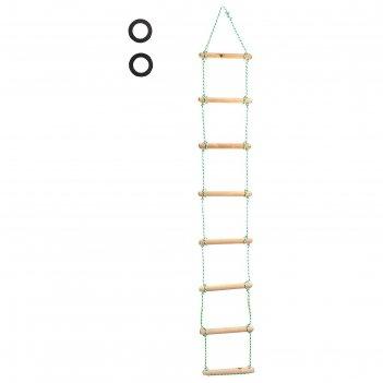 Веревочная лестница  ideal