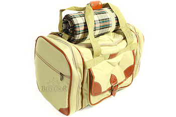 пикниковые сумки