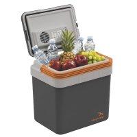 Холодильник электрический easy camp сoolio сoolbox 24 литра 12 вольт
