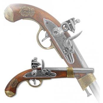 de-1063 пистоль наполеона, 1806 г.