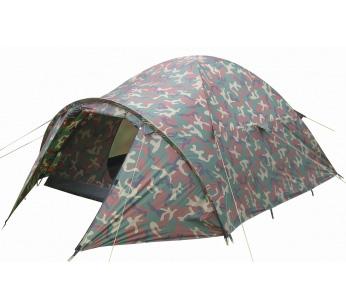 Палатка туристическая campus combat 3