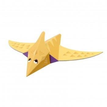 Конструктор «птерозавр»