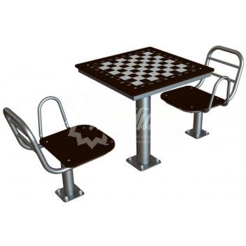 Комплект шахматный «лудум-1»