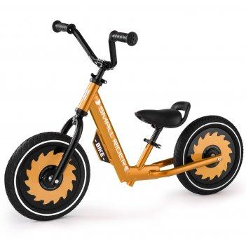 Детский модульный беговел small rider roadster x (бронза)