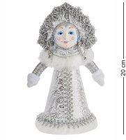 Rk-616 кукла снегурочка