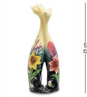Jp-95/12 ваза парочка кошек (pavone)
