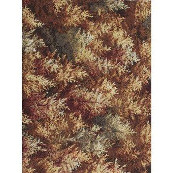 Ткань для пэчворка (1 отрез) 110х110