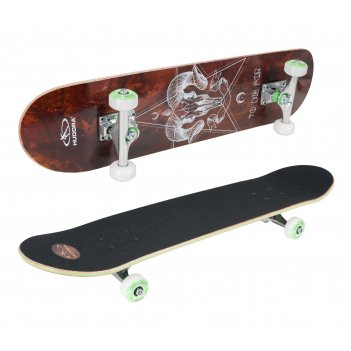 Скейтборд hudora bronx