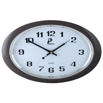 Настенные часы phoenix p 121024