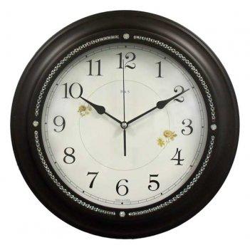 Настенные часы b&s jh-3600b