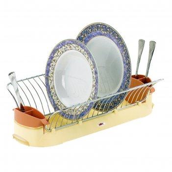Сушилка для посуды и столовых приборов fly