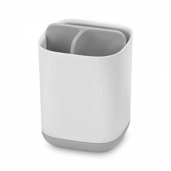 Органайзер для зубных щеток easystore, размер: 13 х 9 см, материал: пласти