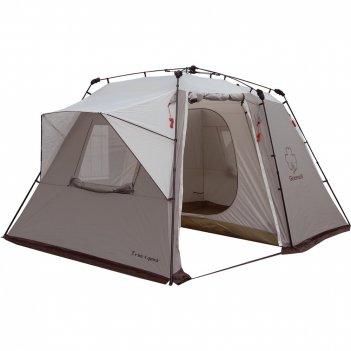Четырехместная палатка автомат трим 4 квик