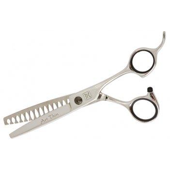 Ножницы филировочные art thin 6.0 14 зубцов