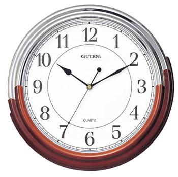 Настенные часы lamer gd 060007