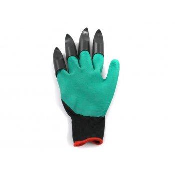 Перчатки садовые mo-1069