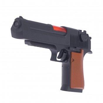 пистолеты от батареек