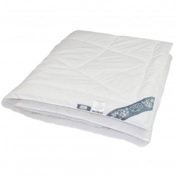 Одеяло, размер 200 x 220 см, поликоттон