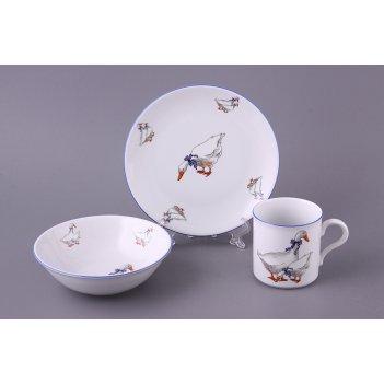 чайные наборы от Bohemia (Чехия)