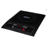 Плитка электрическая beon bn-5509, 2000 вт, индукционная, 2000 вт, 1 конфо