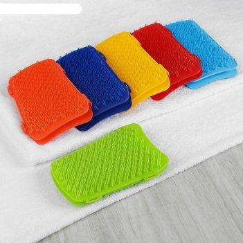 антицеллюлитные рукавицы