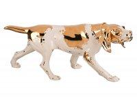 Статуэтка собака 42*17*17 см.