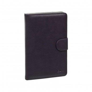 Чехол rivacase (3012), для планшетов 7, фиолетовый