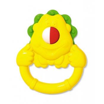 Погремушка клоун