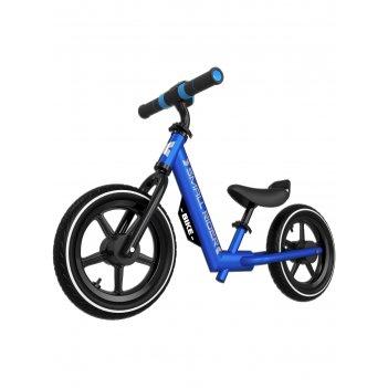 Детский модульный беговел с ревом мотора small rider roadster x plus (сини