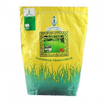 Семена газонная травосмесь морозко, 5 кг