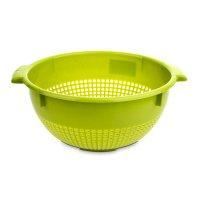 Дуршлаг d 26 см, зеленый, серия plastic tools, westmark, гер