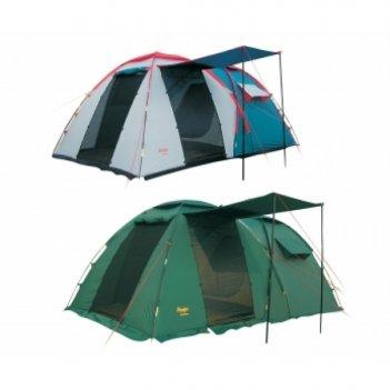 Палатка кемпинговая canadian camper grand canyon 4