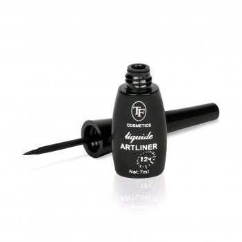 Жидкая подводка для глаз tf liquide artliner