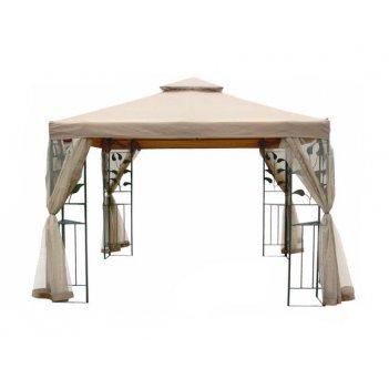 Садовый шатер du115-2+москитная сетка