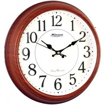 Настенные часы mrn 2931a 1nd2b