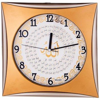 Часы настенные кварцевые   диаметр 30,9 см диаметр циферблата 26 см