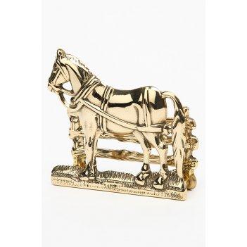 Подставка лошадь, 12,5х11,5 см