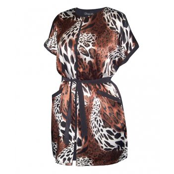 Халат leopard-2 размер xxl