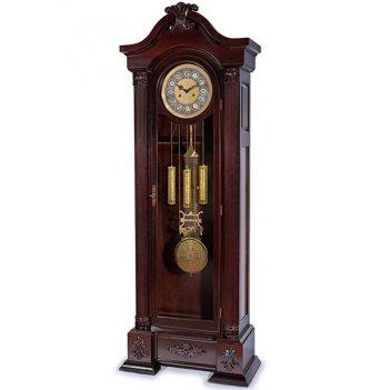 Механические напольные часы columbus cl-9705m